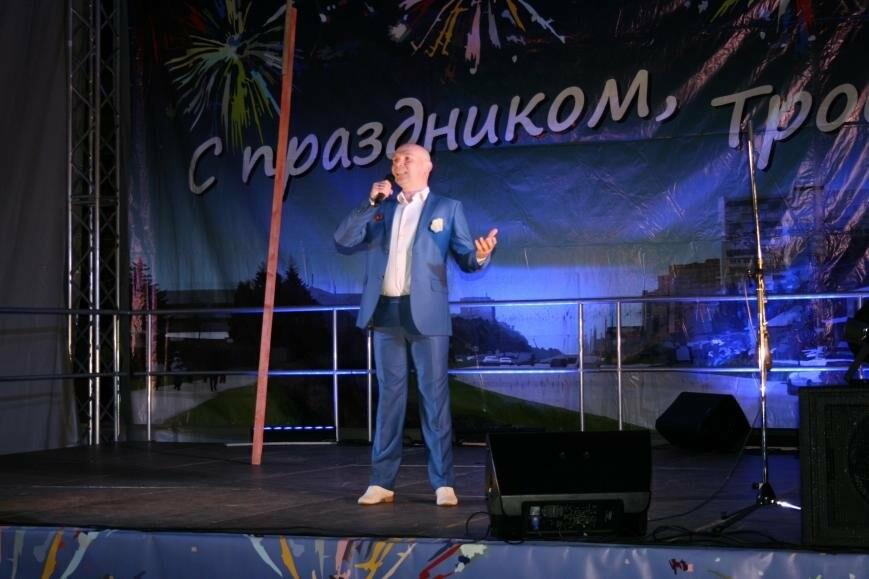 Жители Троицка отметили День Победы, фото-2
