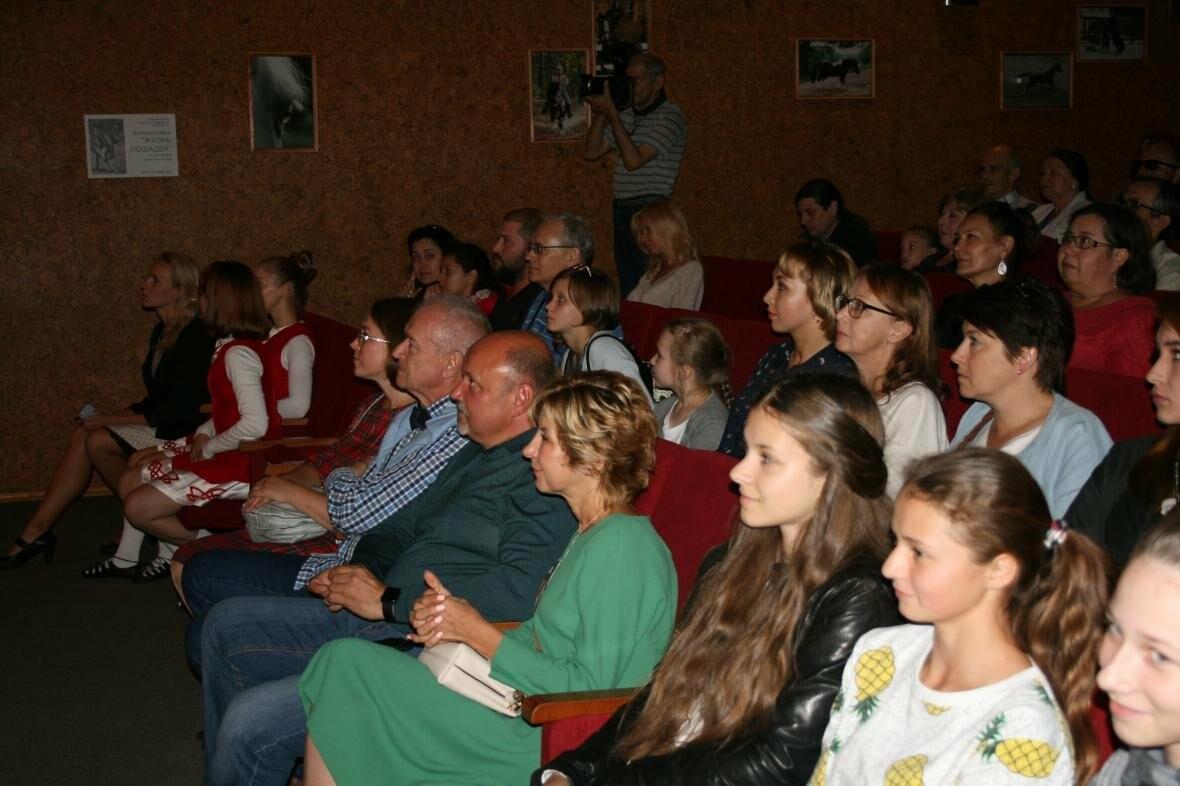 В Троицке прошла выставка бывшего фотокорреспондента ИТАР -ТАСС Николая Малышева, фото-10