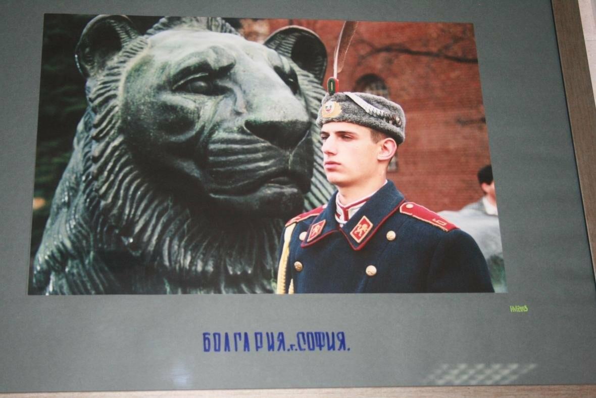В Троицке прошла выставка бывшего фотокорреспондента ИТАР -ТАСС Николая Малышева, фото-2