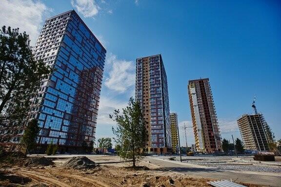 В Москве появилось почти 345 тыс. новых адресов в 2020 году, фото-1