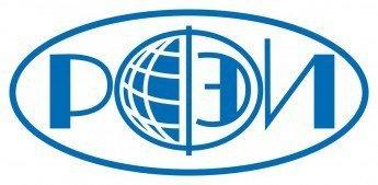 Логотип - Региональный финансово-экономический институт