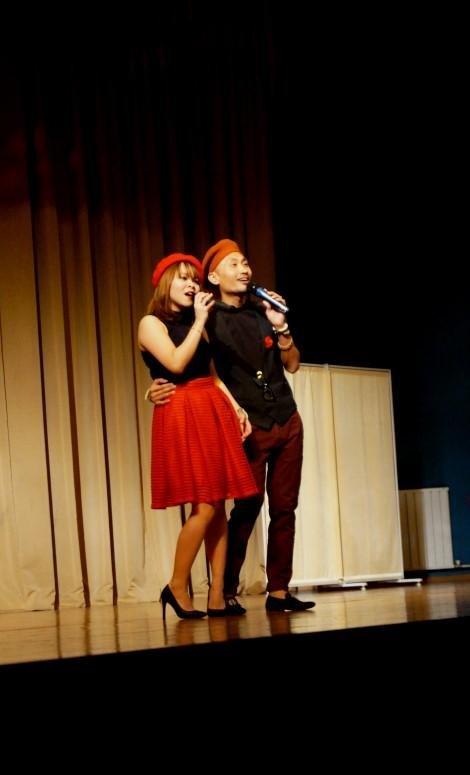 """В ОК """"Ватутинки"""" состоялся концерт посвященный 8 марта, фото-1"""