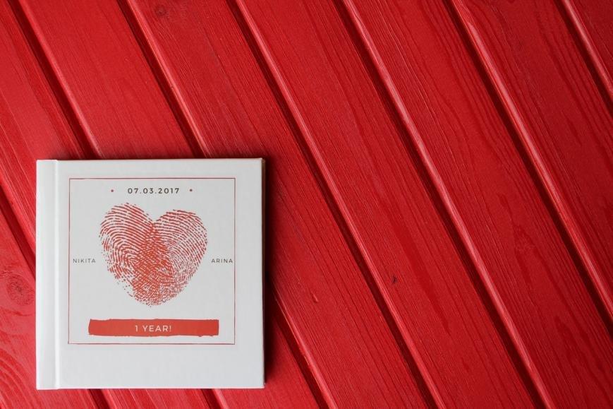 Лучший подарок-книга воспоминаний (ВИДЕО), фото-3