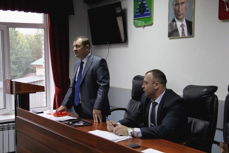 Троицкий совет ветеранов УВД по ТиНАО  избрал нового председателя, фото-1
