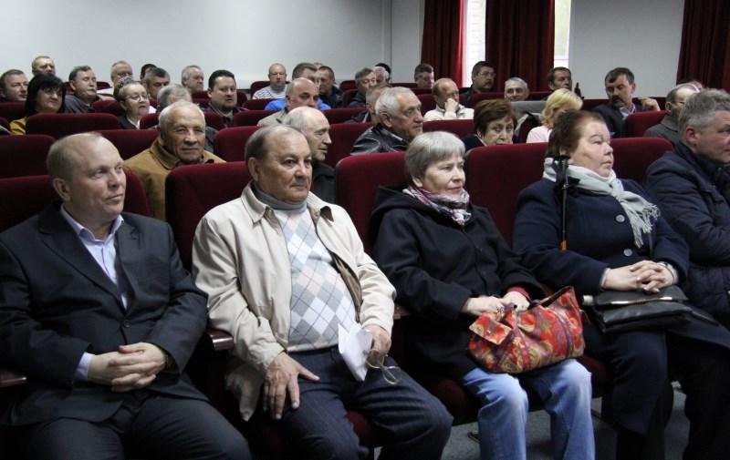 Троицкий совет ветеранов УВД по ТиНАО  избрал нового председателя, фото-2
