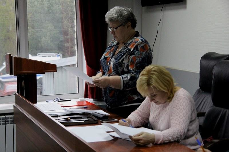 Троицкий совет ветеранов УВД по ТиНАО  избрал нового председателя, фото-4