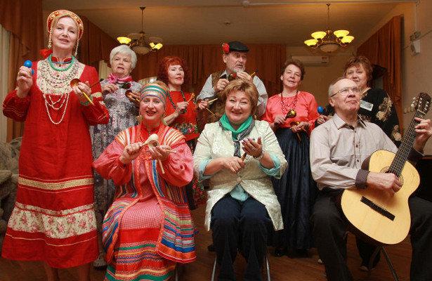 Ко Дню России сотрудники Троицкого центра «МоСТ» проведут онлайн-концерт, фото-1