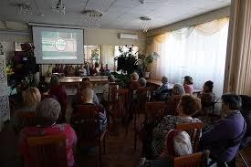 Глава города Троицка вручил соцработникам 15 грамот за добросовестный труд , фото-1