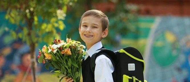 В начале сентября российские школьники смогут возобновить обучение , фото-1