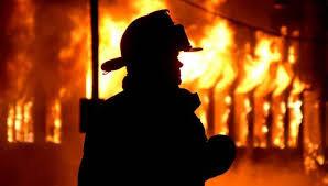 В Троицке произошел пожар на Богородской, фото-1