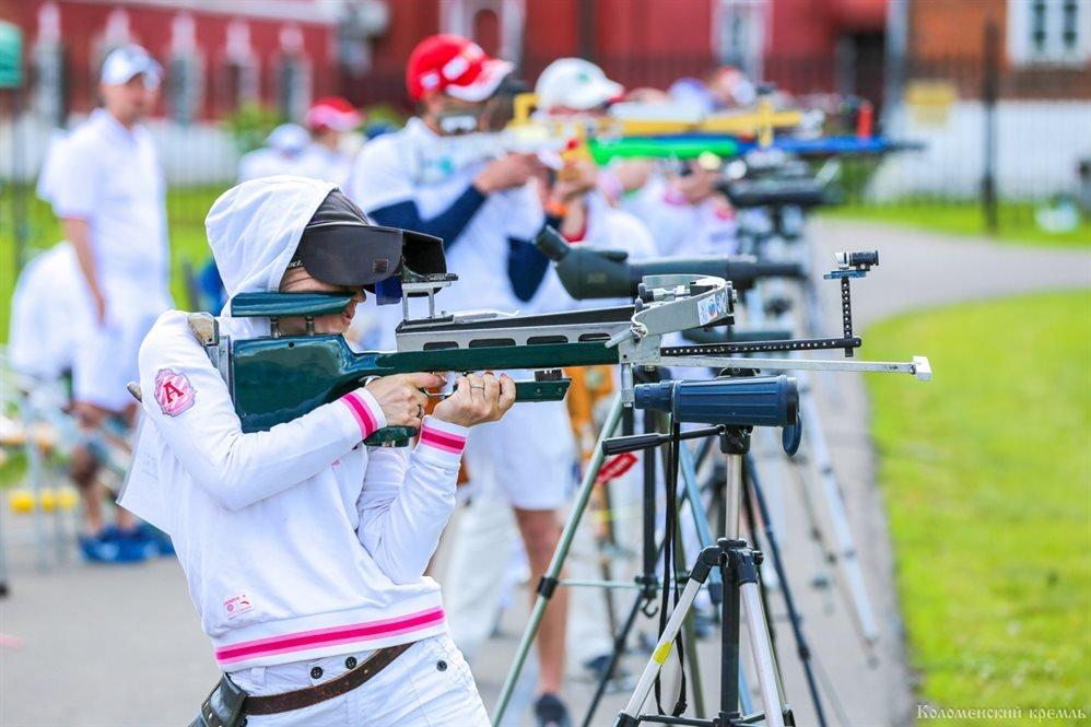 В Троицке пройдет турнир по стрельбе, фото-1