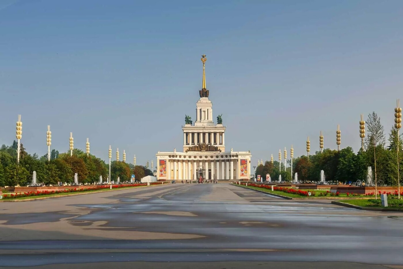 На праздновании 81 годовщины ВДНХ ждут москвичей, фото-1