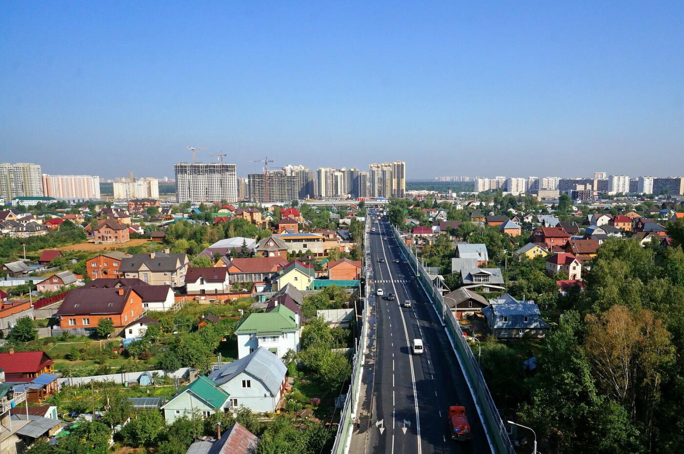 В Новой Москве благоустроили свыше 40 парков, фото-1