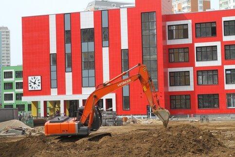 В ТИНАО появятся новые объекты образования, фото-1