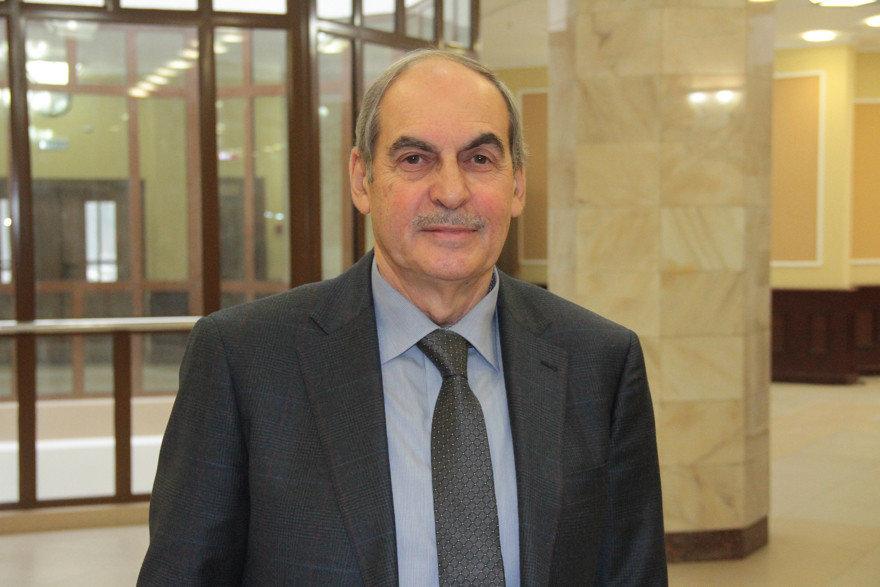 В Троицке выбрали почетного гражданина, фото-1