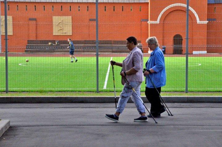 Участники «Московского долголетия» посетили более четырех тысяч занятий, фото-1