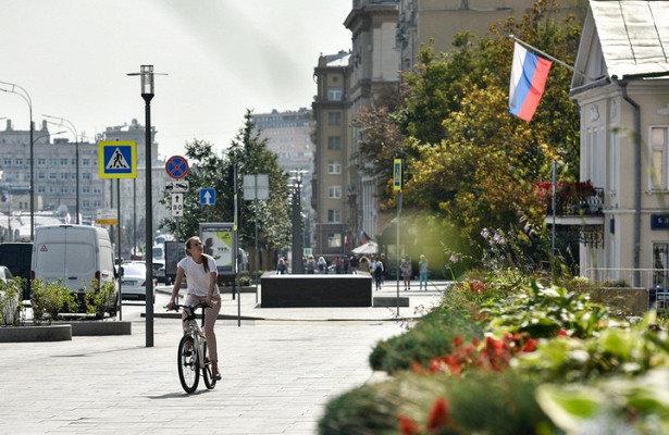 Ко дню города будут украшены около 200 площадок Москвы, фото-1