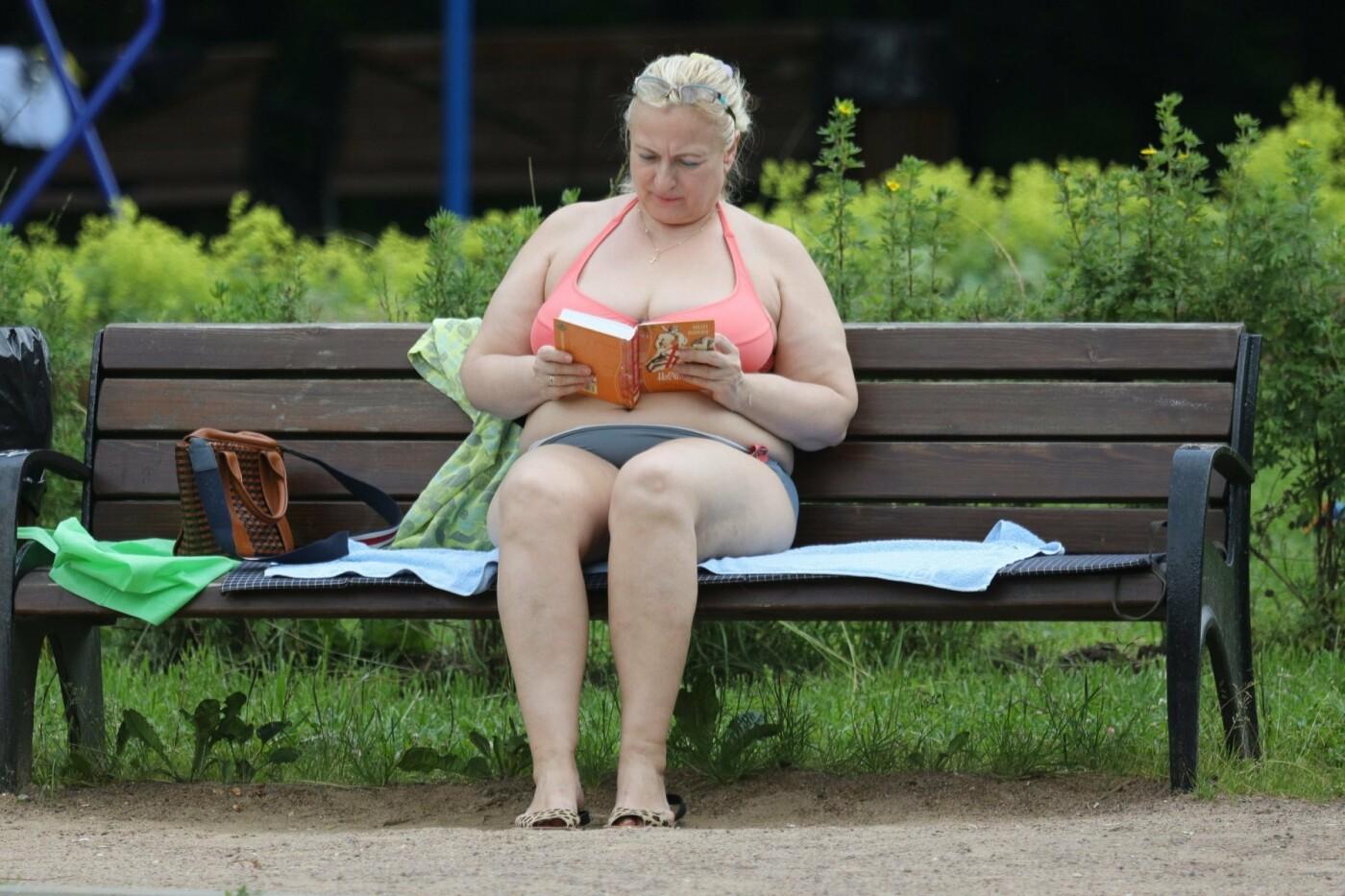 До конца недели жителей столичного региона порадует солнечная погода, фото-1