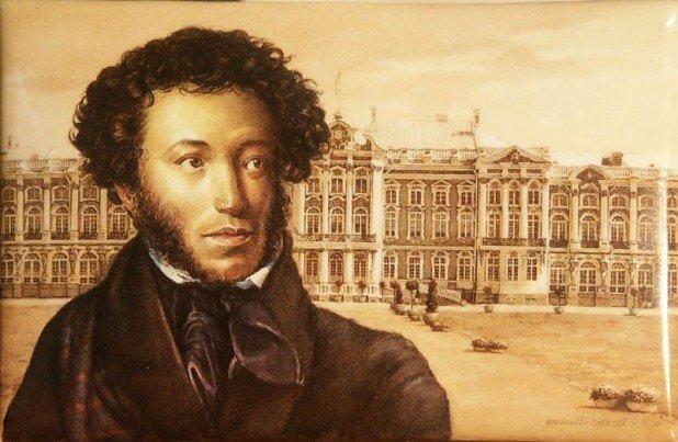 В Троицке организуют онлайн-программу о Пушкине, фото-1