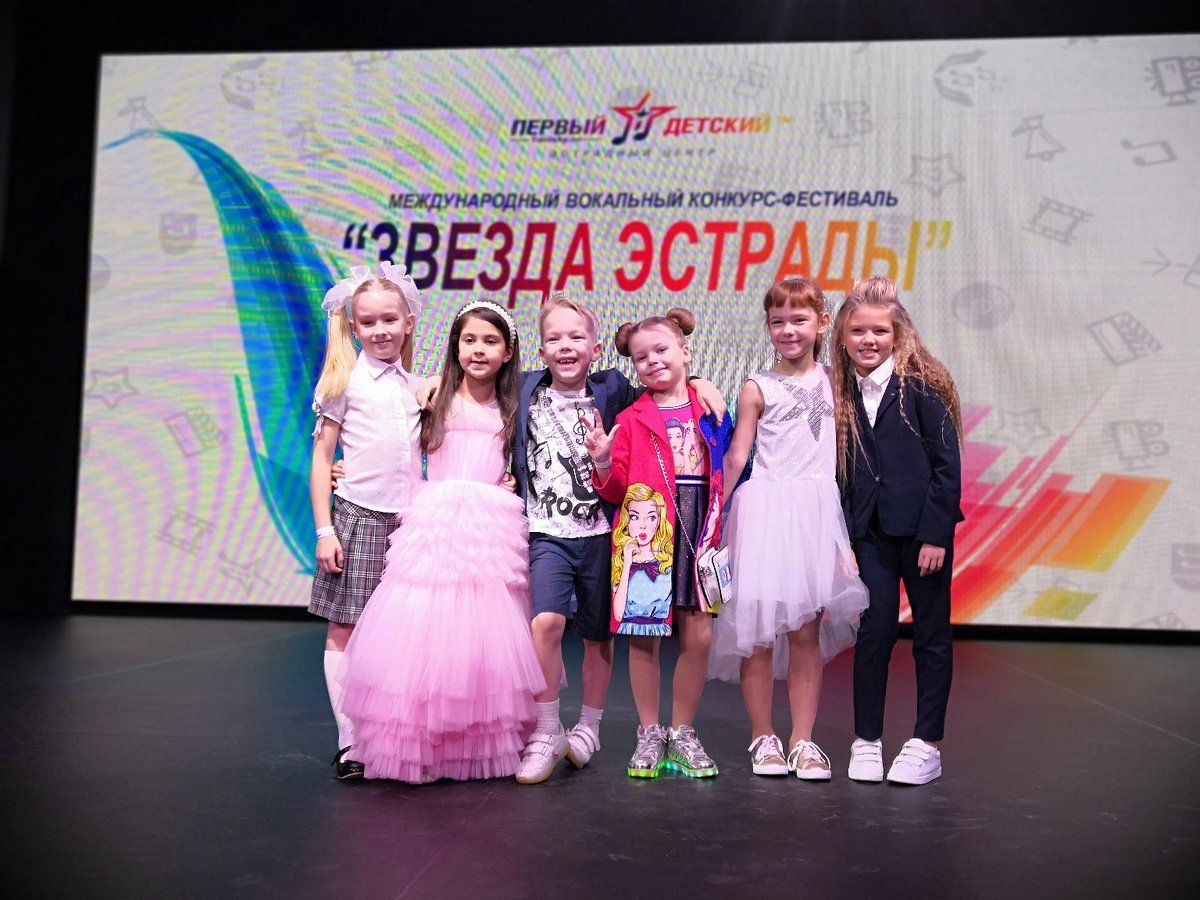 Лауреатом масштабного конкурса стара ученица ДШИ, фото-1