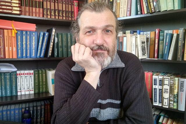 24 октября в Троицком доме ученых пройдет встреча с автором, фото-1