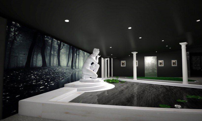 В формате онлайн продолжают работать музеи Подмосковья, фото-1