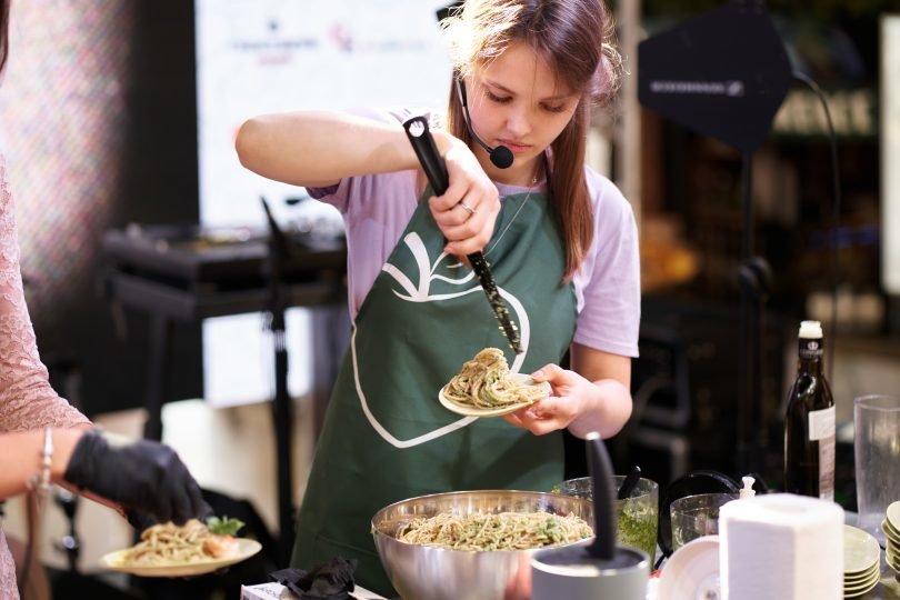 Для детей проведут фестиваль питания, фото-1