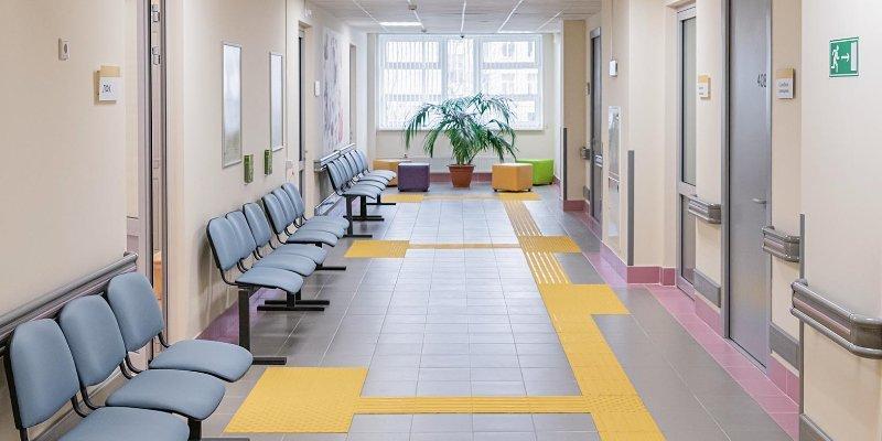 В Троицке через два года достроят поликлинику , фото-1