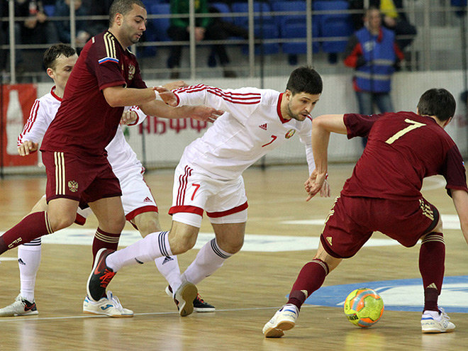 В Троице будет организован чемпионат по мини-футболу , фото-1