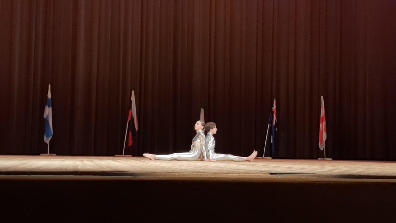 Дипломантом форума «Полет звезд» стала гимназистка из Троицка, фото-1