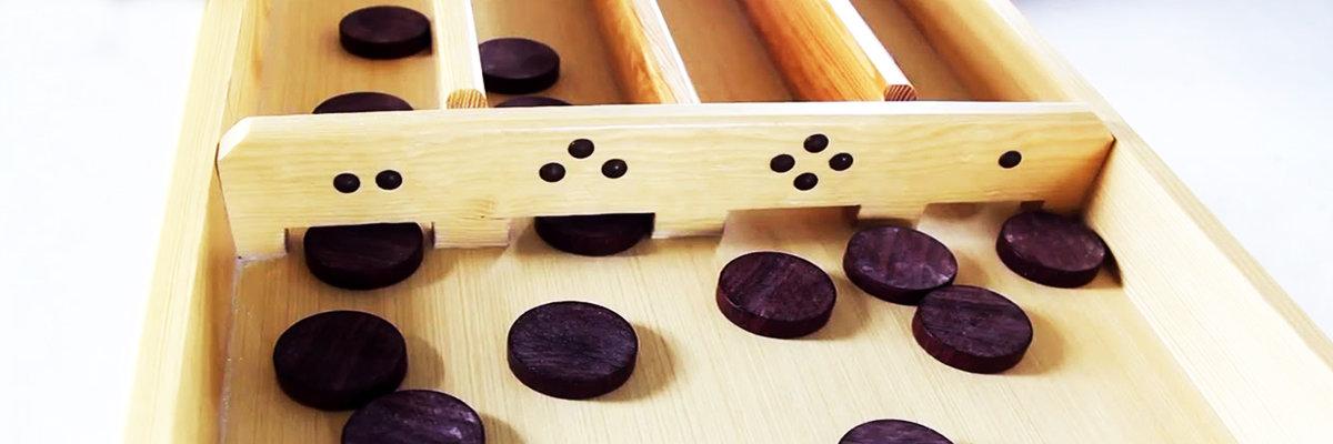 В онлайн-турнире по джакколо победила команда Троицка , фото-1