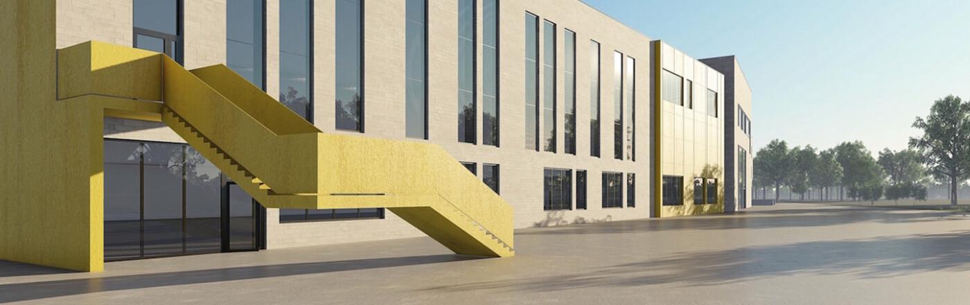 В 2021 году начнут строительство школы-гиганта в Троицке, фото-1