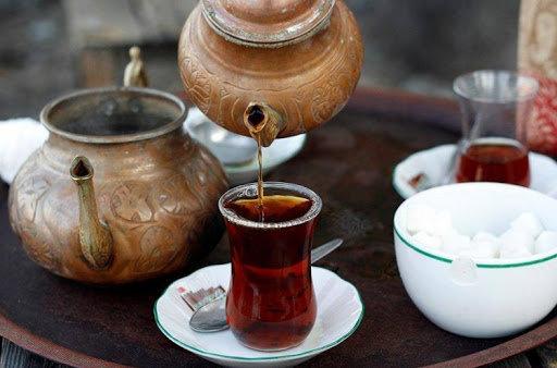 Детям дошкольного отделения гимназии рассказали о традициях чаепития, фото-1