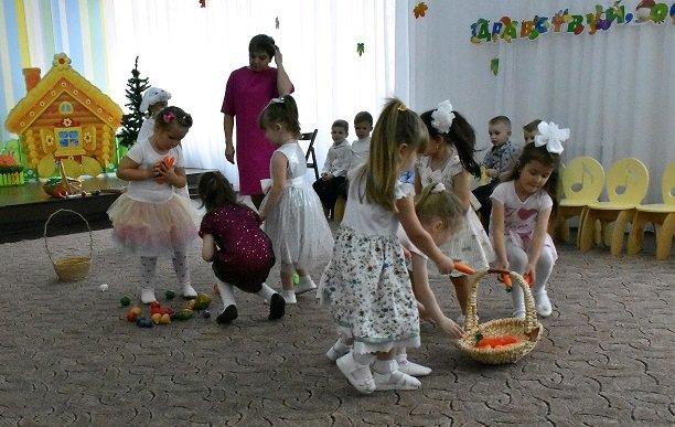 Праздник организовали для воспитанников дошкольного отделения гимназии имени Николая Пушкова, фото-1