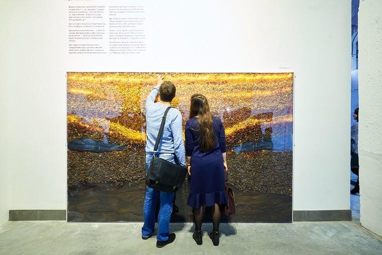 Выставку провели сотрудники Троицкого центра культуры и творчества, фото-1