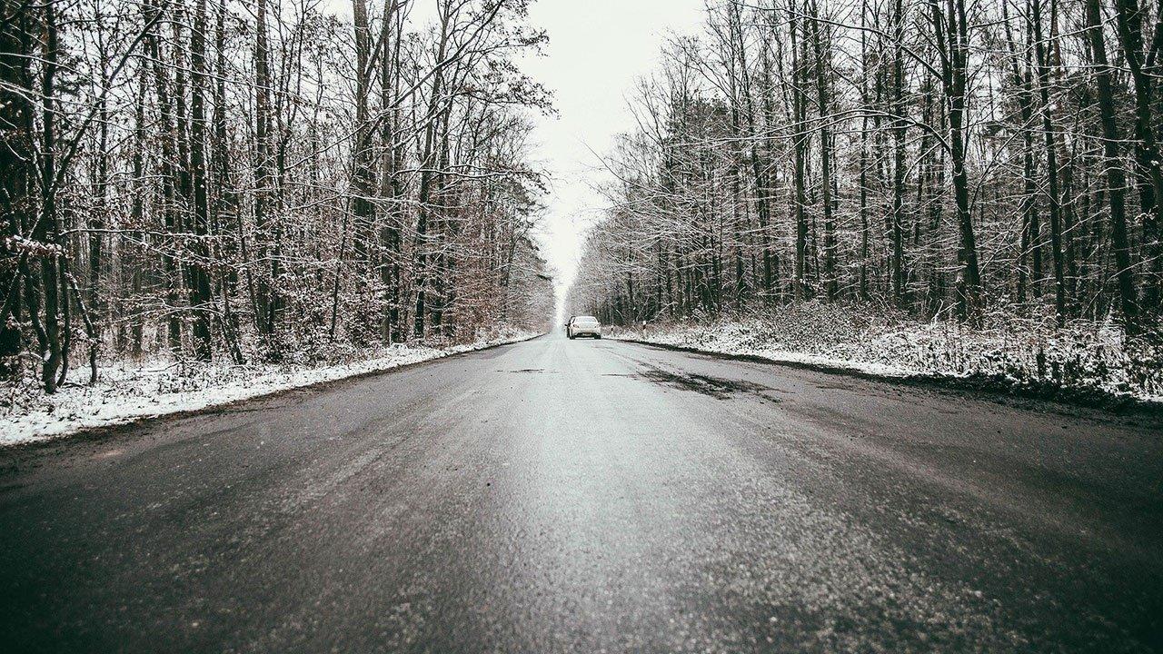 4 января в Подмосковье ожидаются мокрый снег и гололед, фото-1