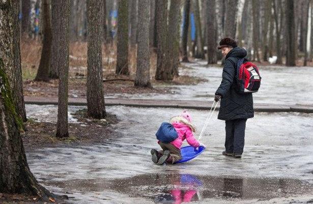 Жителей Троицка предупредили о неблагоприятных погодных условиях, фото-1