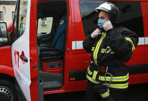 В Новой Москве построят 12 пожарных депо, фото-1