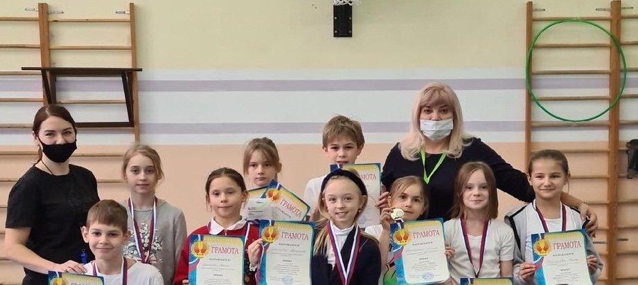 За призовое место наградили команду учеников лицея города Троицка , фото-1
