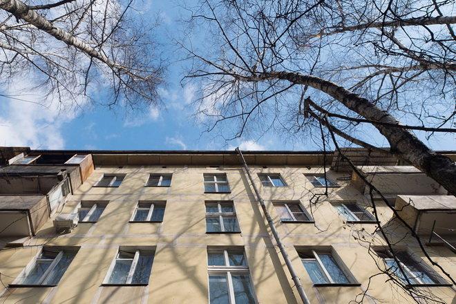 По программе реновации снесли 10 домов в Троицком округе , фото-1