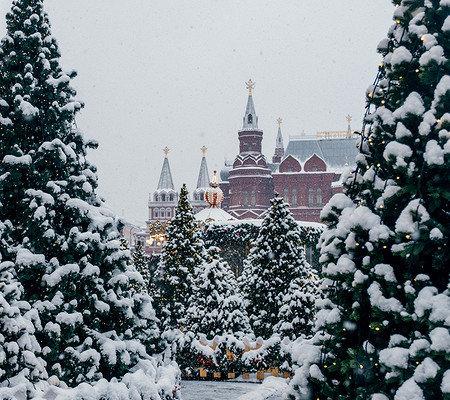 В период снегопада в Москве создали Оперативный штаб , фото-1