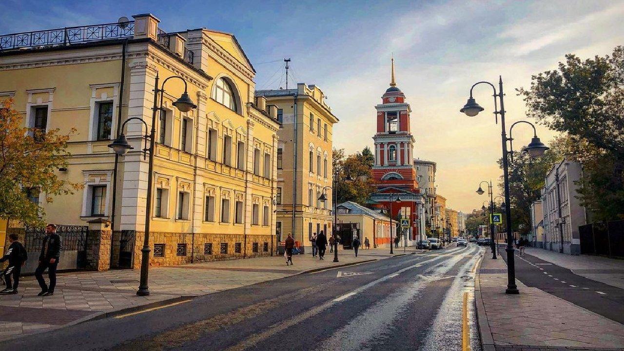 В Москве стартовал туристический конкурс, фото-1