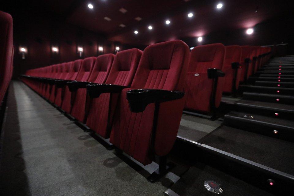 В столице продолжают обновление кинотеатров, фото-1