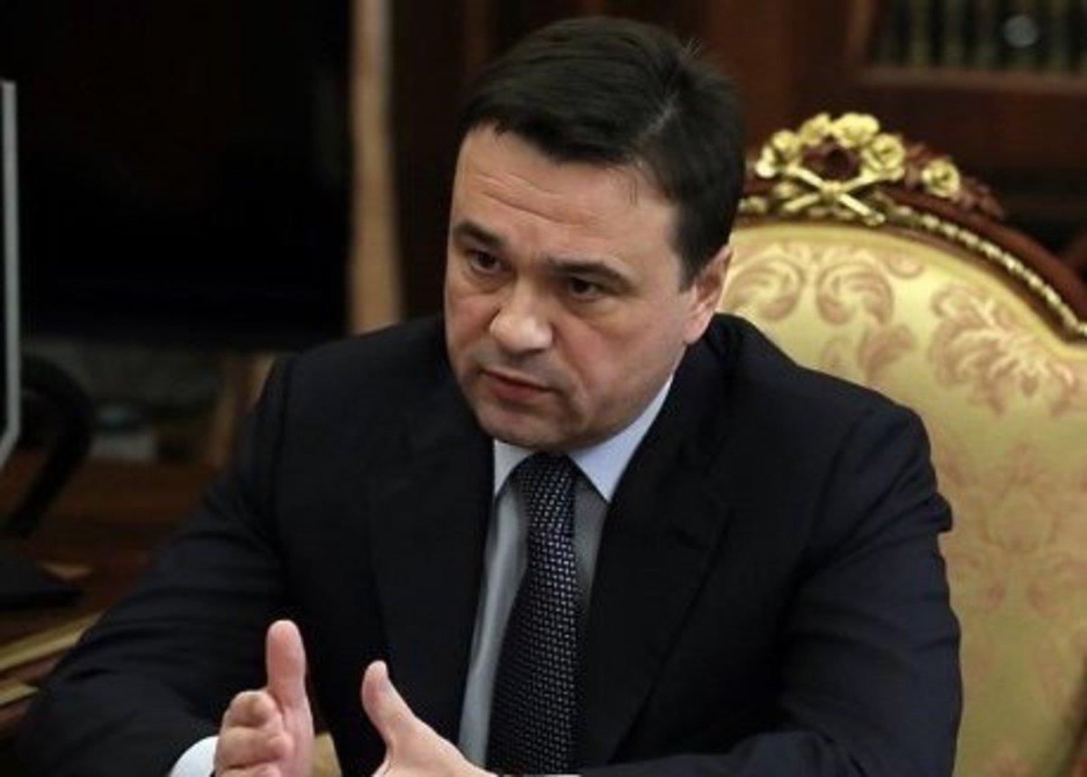Ввести рассрочку на ЖКХ предложил в Московской области губернатор, фото-1