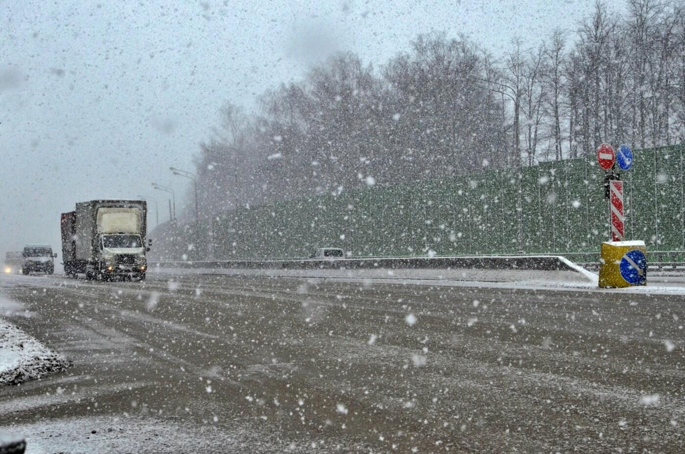 До конца года в Троицком и Новомосковском административных округах откроют новые дороги , фото-1