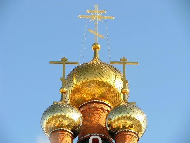 В новой Москве под строительство религиозных объектов выделили пять участков, фото-1