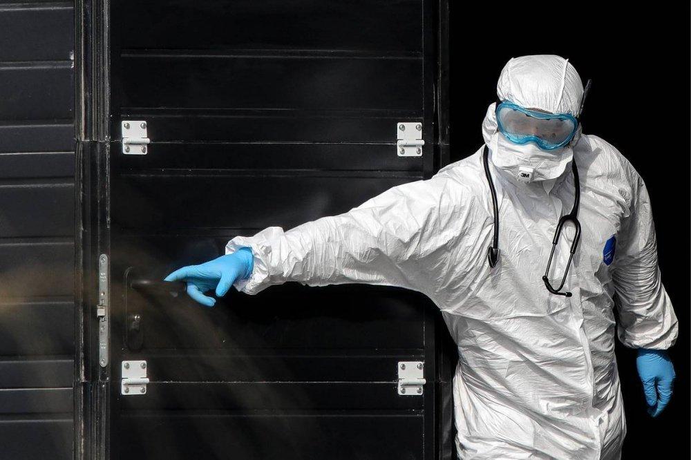 В Москве начнут испытание нового лекарства от COVID-19, фото-1