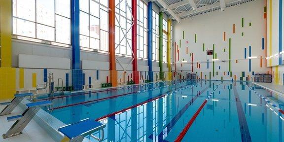 Три новых физкультурно-оздоровительных комплекс появятся в Новой Москве, фото-1