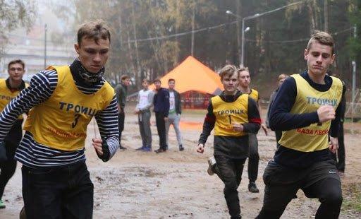 На спортивно-оздоровительной базе «Лесная» 25 апреля проведут военно-спортивную игру , фото-1