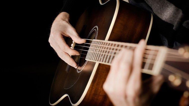 На конкурсе-фестивале «Поет гитарная струна» стал призером ученик Троицкой школы искусств, фото-1